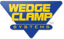 Wedge Clamp Systems